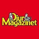 DjurMagazinet logo