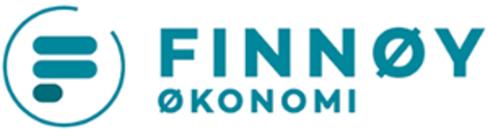 Finnøy Økonomi AS logo