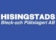 Hisingstads Bleck & Plåtslageri AB logo