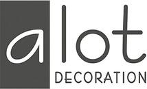 A Lot Decoration AB logo