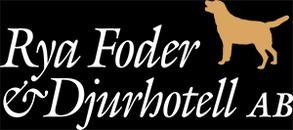 Rya Foder & Djurhotell AB logo