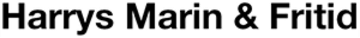 Harrys Marin & Fritid, AB logo