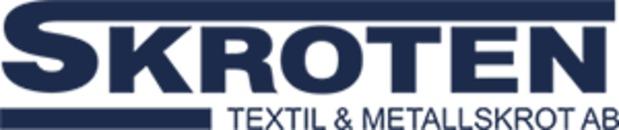 Skroten Textil & Metallskrot AB logo