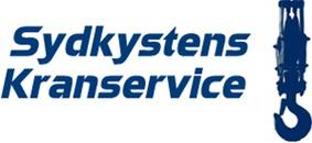 Sydkystens Kranservice ApS logo