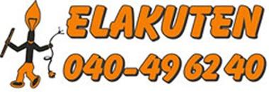 Elakuten logo