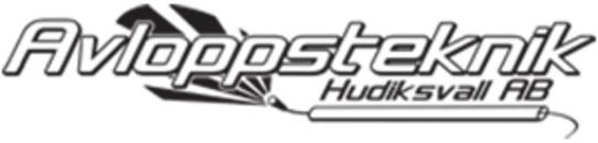 Avloppsteknik Hudiksvall AB logo