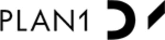 Plan1 AS logo