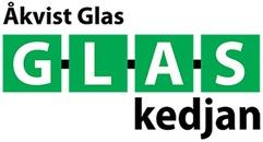 Åkvist Glas AB, Glaskedjan logo
