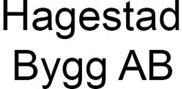 Hagestad Bygg AB logo