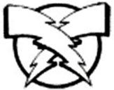 Häggblads El AB logo