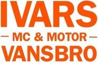 Ivars Mc & Motor AB logo