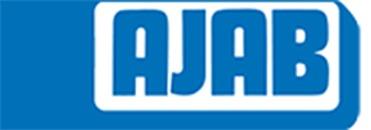 AJAB Smide AB logo