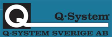Q-System Sverige AB logo
