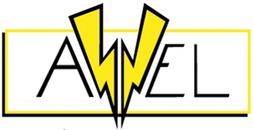 AWEL Tanumshede AB logo