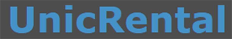 UNIC AB logo