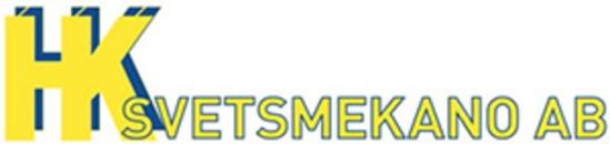 H K Svetsmekano AB logo