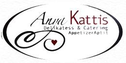 Anna-Kattis Delikatesser & Catering logo