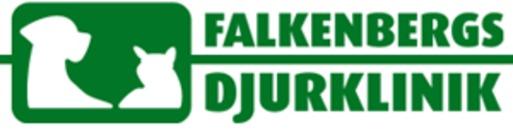Falkenbergs Djurklinik logo