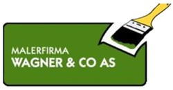 Malerfirma Wagner & Co AS logo