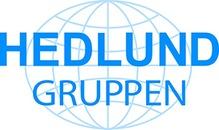 AB Alrik Hedlund Huvudkontor logo