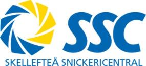 SSC Skellefteå AB logo
