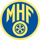 MHF Göteborgs Lokalavdelning logo