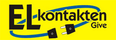 El-kontakten Give ApS logo