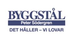 Byggstål Peter Södergren AB logo