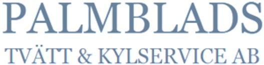 Palmblads Tvätt & Kylservice AB logo