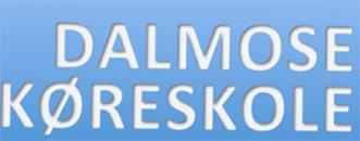 Dalmose Køreskole logo