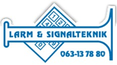 Larm & Signalteknik i Östersund AB logo