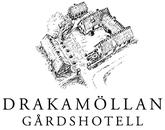 Drakamöllan Gårdshotell AB logo