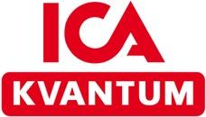 ICA Kvantum Ystad logo