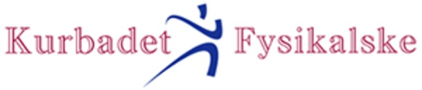 Kurbadet Fysikalske Institutt logo