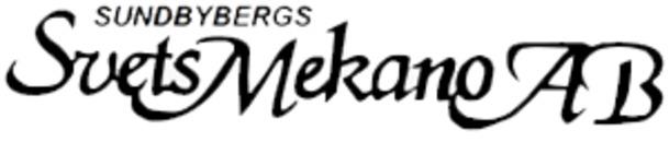 Sundbybergs Svets Mekano AB logo