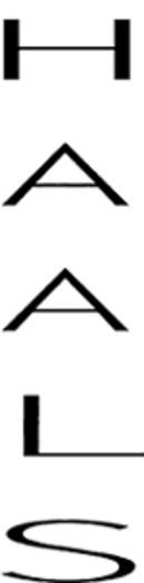 Haals Bageri Gistrup logo