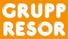 GRUPPRESOR AB logo