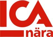 ICA Nära Blattnicksele logo