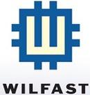 Wilfast Förvaltning AB logo