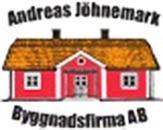 Andreas Jöhnemark Byggnadsfirma AB logo