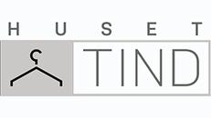 Huset Tind logo