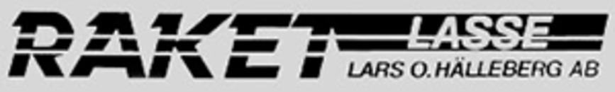 Raket-Lasse logo