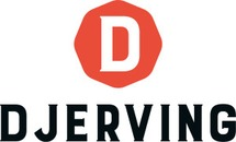 Djerving AS logo