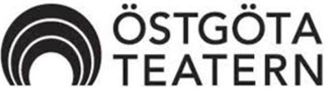 Östgötateatern logo