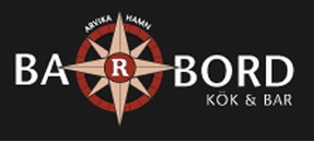Barbord Kök o Bar logo