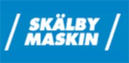 Skälby Gård o. Maskin logo
