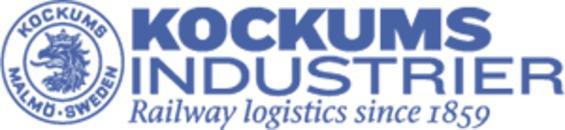 Kockums Industrier AB logo