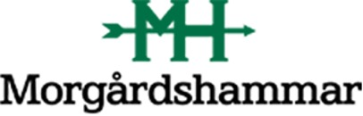 Morgårdshammar AB logo