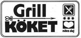 Victoria Grillköket & Pizzeria logo