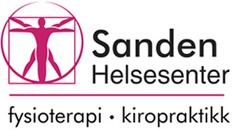 Sanden Helsesenter AS logo